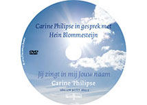 Carine Philipse in conversation with Hein Blommestijn